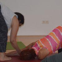 Yoga-Einsteiger Workshop